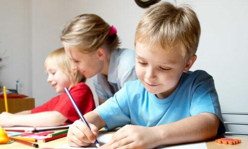 英文阅读写作 English Reading and Writing (Grade 5-6)
